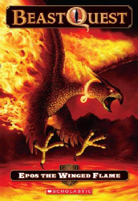 Image for Beast Quest #6: Epos the Winged Flame