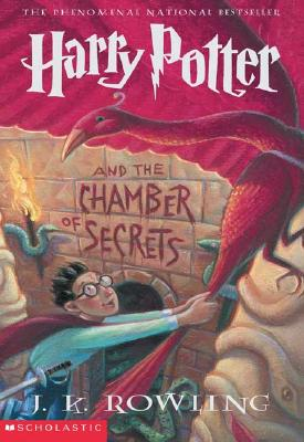 Image for HARRY POTTER AND THE CHAMBER OF SECRETS YEAR 2