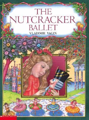 Image for The Nutcracker Ballet