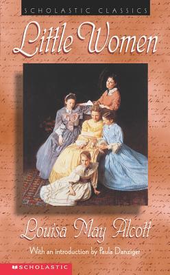 Image for Little Women (Scholastic Classics)