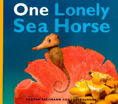 Image for One Lonely Seahorse