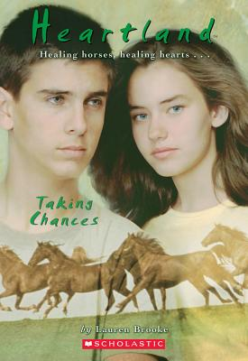 Taking Chances, LAUREN BROOKE