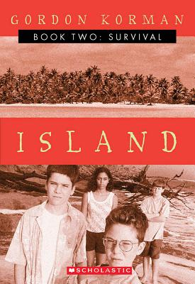 Image for Survival (Island II) (Island Trilogy)