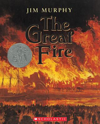 Image for GREAT FIRE