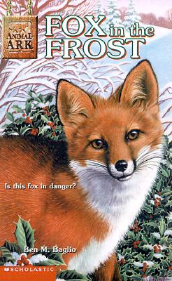 Image for Fox in the Frost (Animal Ark Series 18)