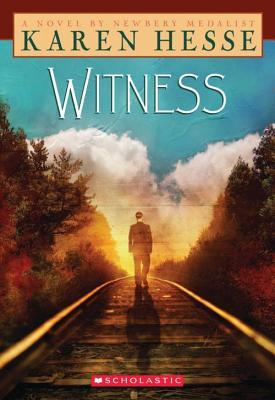 WITNESS, HESSE, KAREN