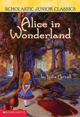 Alice in Wonderland [used book], Lewis Carroll