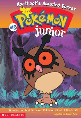 Image for Hoot Hoot's Haunted Forest (Pokemon Junior #13)