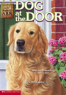 Image for Dog at the Door