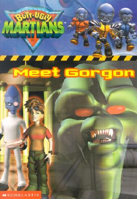 Image for Meet Gorgon