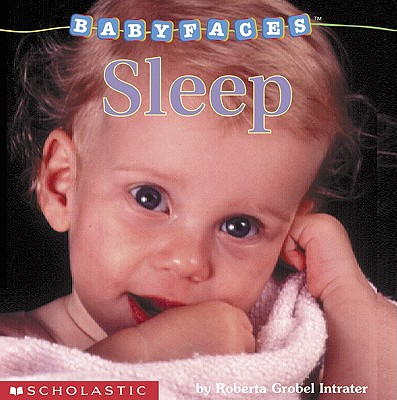 Image for Sleep (Baby Faces)