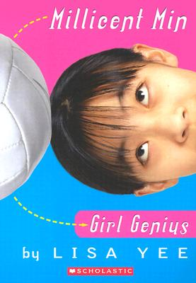 Image for MILLICENT MIN GIRL GENIUS