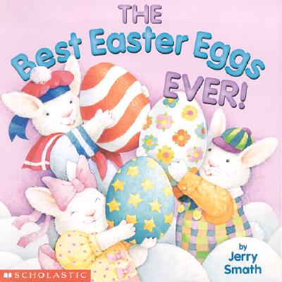 Image for The Best Easter Eggs Ever!