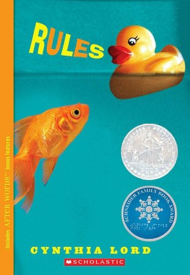 Rules (Scholastic Gold), Lord, Cynthia