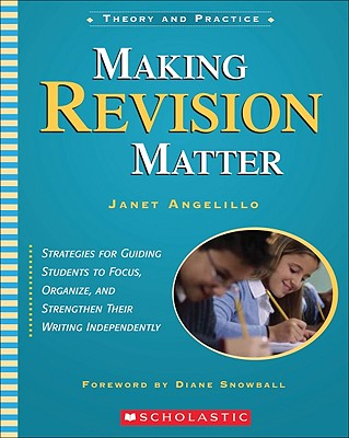 Image for MAKING REVISION MATTER