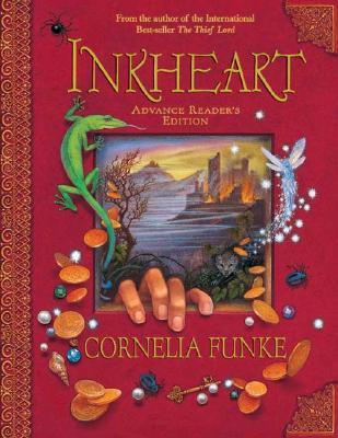 Image for INKHEART