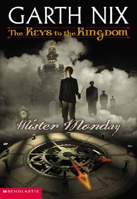 Image for Mister Monday (The Keys to the Kingdom)