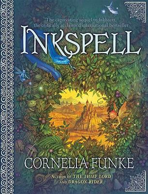 INKSPELL (INKHEART, NO 2), FUNKE, CORNELIA