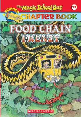 Image for FOOD CHAIN FRENZY