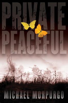 Image for Private Peaceful (Booklist Editor's Choice. Books for Youth (Awards))