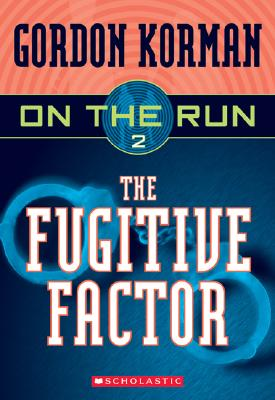 The Fugitive Factor (On the Run #2)