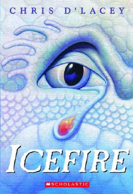 Image for ICEFIRE (DAVID RAIN'S DRAGONS, NO 2)