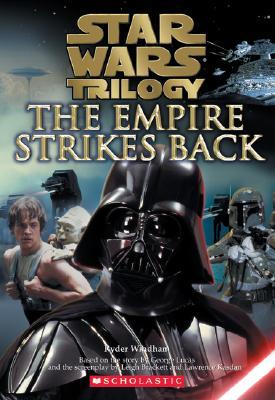 Image for The Empire Strikes Back (Star Wars, Episode V)