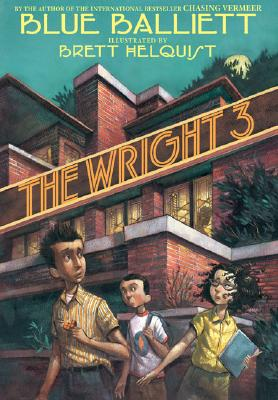Image for The Wright 3  **SIGNED 2X, 1st Edition/1st Printing**