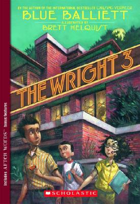 Image for The Wright 3