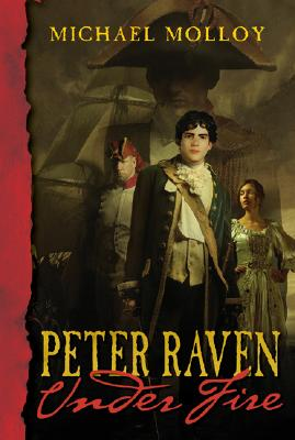 Image for Peter Raven Under Fire
