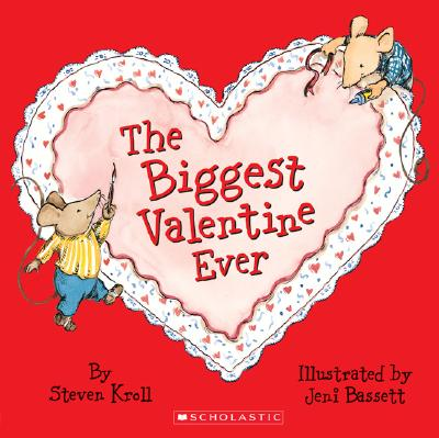 Image for The Biggest Valentine Ever
