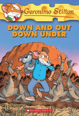 Down And Out Down Under (Geronimo Stilton 29), Geronimo Stilton