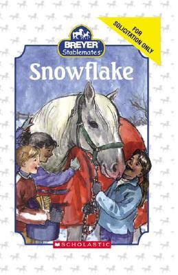 Snowflake (Breyer Stablemates), Kristin Earhart, Suzanne Weyn