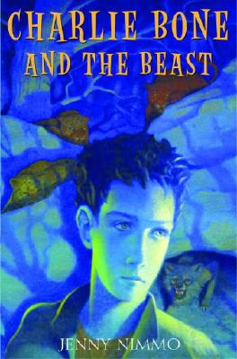 Charlie Bone and The Beast (Children Of The Red King, Book 6), Jenny Nimmo