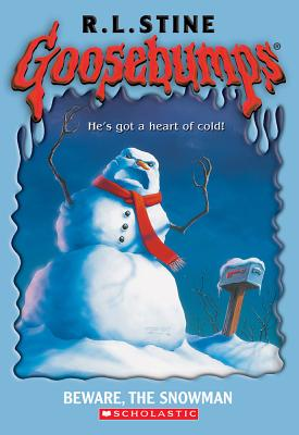 Image for Goosebumps #51: Beware, the Snowman