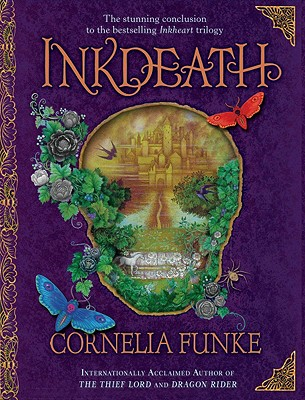 Image for INKDEATH INKHEART TRILOGY