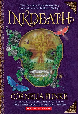 Image for Inkdeath (Inkheart Trilogy)