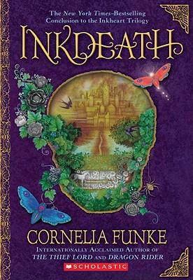 Inkdeath (Inkheart Trilogy), Funke, Cornelia