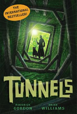 Image for Tunnels (Book 1)