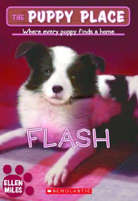 Image for The Puppy Place #6: Flash