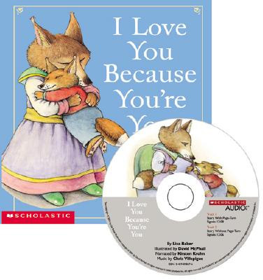 Image for I Love You Because You're You