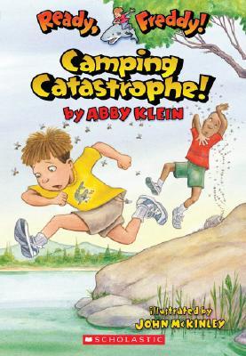 """Camping Catastrophe! (Ready, Freddy #14)"", ""Klein, Abby"""