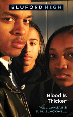Image for Blood Is Thicker (Blueford High)