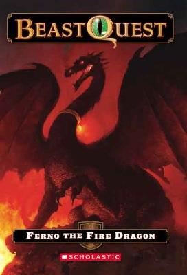 Image for Ferno The Fire Dragon (Beast Quest)
