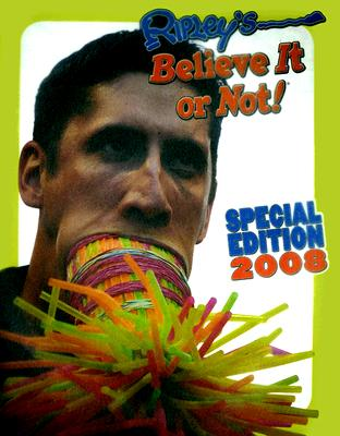 Image for Ripley's Believe It or Not! Special Edition 2008