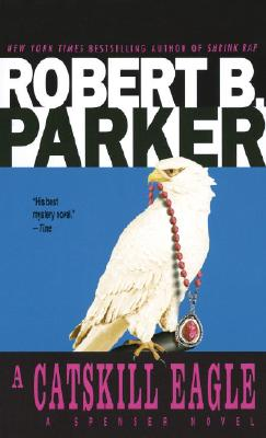 A Catskill Eagle, ROBERT PARKER
