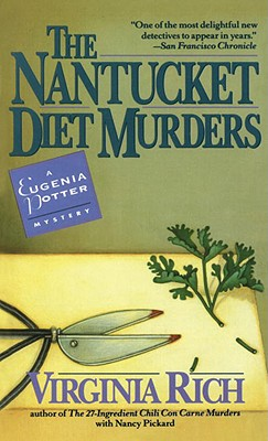 Image for Nantucket Diet Murders, The