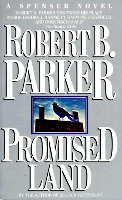 Image for Promised Land (A Spenser Novel)