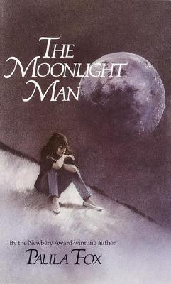 Image for The Moonlight Man (Laurel-Leaf contemporary fiction)