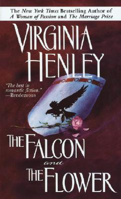 Image for The Falcon And The Flower